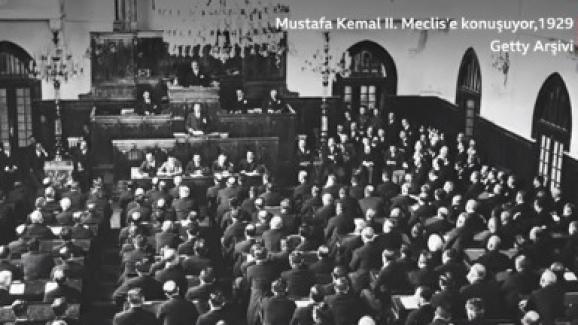 TBMM'nin kuruluşunun 101. Yılı: 23 Nisan 1920'de açılan meclis neden kuruldu, Milli Mücadele'deki rolü neydi?