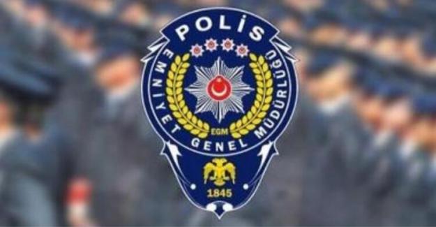 Türk Polis Teşkilatı'nın Kuruluşunun 176. Yıl Dönümü Kutlu Olsun!