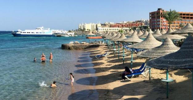 Türk turizmine Mısır rekabeti