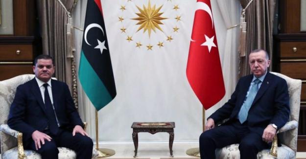 Türkiye ile Libya arasında vizeler kalkıyor Güncel