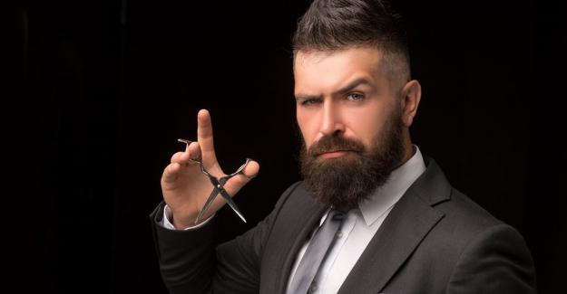 Türkiye'nin ilk sakal yarışması  başlıyor