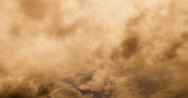 Meteoroloji'den 6 şehir için toz taşınımı uyarısı