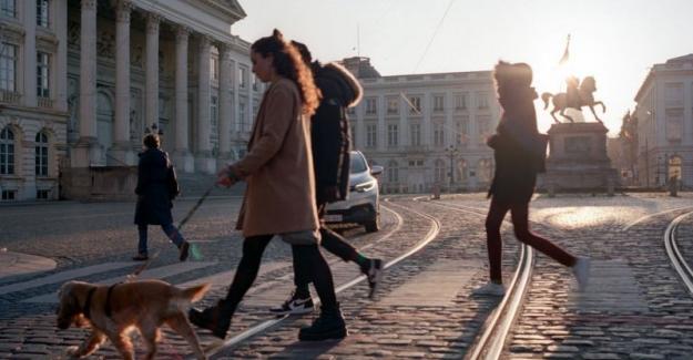 Belçika'da kültür-sanat sektörü hükümetin koronavirüs önlemlerine karşı dava açtı