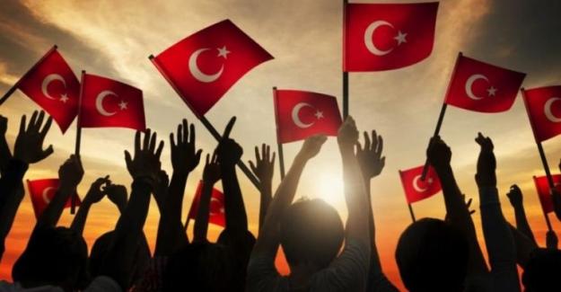 """3 Mayıs """"Türkçüler Günü"""""""