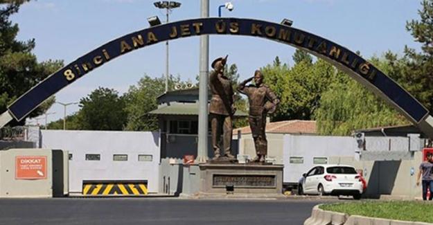 Diyarbakır'da askeri üsse saldırı gerçekleştirildi