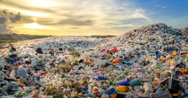 """Yediğimiz her 3 balıktan 1'inde plastiğe rastlanıyor..""""Dünya'yı en çok kirleten ülke Çin!.. """""""