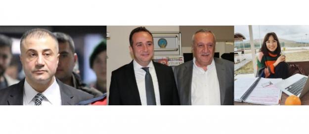 Jandarma Genel Komutanlığı'ndan 'Tolga Ağar ve Yeldana Kaharman' açıklaması