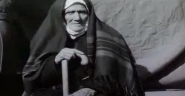 Kahraman Türk kadını Nene Hatun'un vefatının 66'ncı yıl dönümü