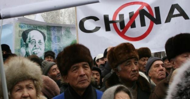 Kazakistan, tarım arazilerinin yabancılara satışını yasakladı