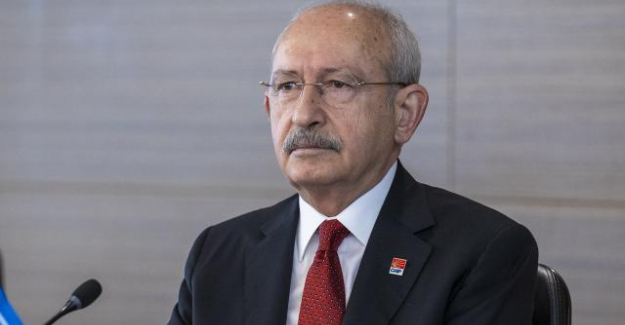 Kılıçdaroğlu'nun koruma polisleri gözaltına alındı
