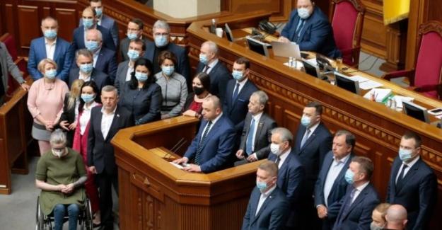 Kırımoğlu: İşgalcilerin Kırım'dan kovulacağına eminim!