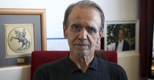 Mehmet Ceyhan'dan Sinovac ve Sputnik V açıklaması: Karar ticari