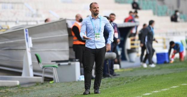 """Mustafa Er: """"Altyapımızdan Çok Değerli Oyuncular Çıktı"""""""
