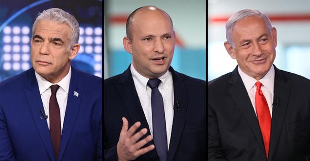 Netanyahu'nun hükümet kurma yetkisi salı gecesi sona erecek
