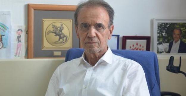"""Prof. Dr. Mehmet Ceyhan'dan 'dördüncü dalga' açıklaması: """"Kaçınmak mümkün değil"""""""