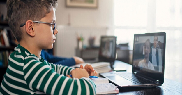 Resmi ve özel okullarda 10, 11 ve 12 Mayıs'ta uzaktan eğitime ara verilecek