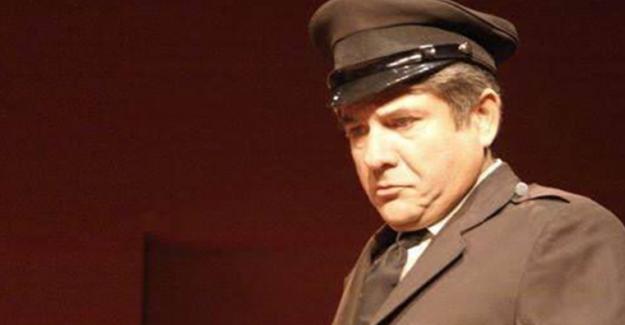 Tiyatro Sanatçısı Cahit Çağıran hayatını kaybetti