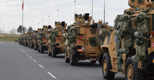 Türkiye'den, NATO Defender Europe 2021 tatbikatına önemli katkı