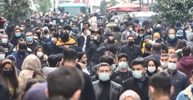Türkiye toplumsal bağışıklıkta hangi düzeyde?