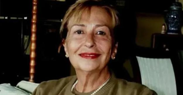 Yazar Emine Işınsu vefat etti