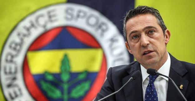 Ali Koç'un yönetim listesi belli oldu