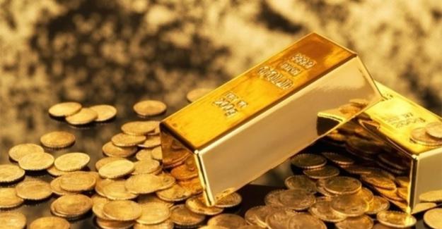 Altın güne hafif düşüşle başladı; gram altın 496 TL