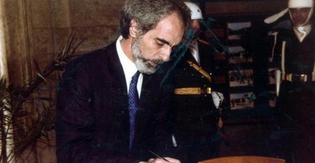Bağımsız Azerbaycan'ın mimarı Ebulfez Elçibey 83 yaşında!