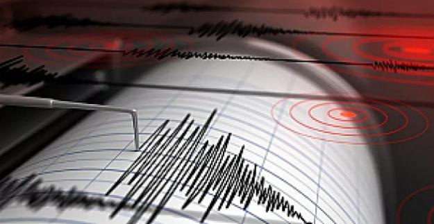 Bingöl Kiğı'da 5.2 büyüklüğünde deprem!