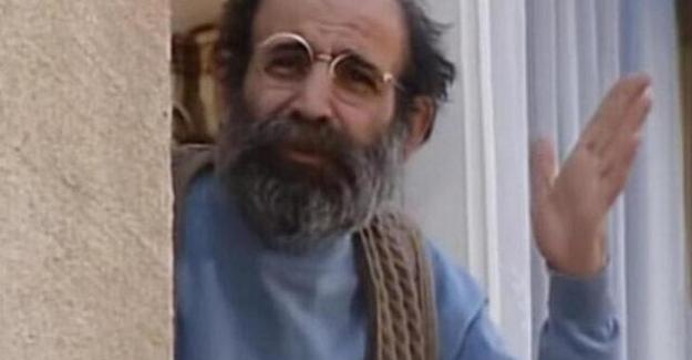 Bizimkiler dizisinin Cemil'i tiyatro sanatçısı Uğurtan Sayıner vefat etti