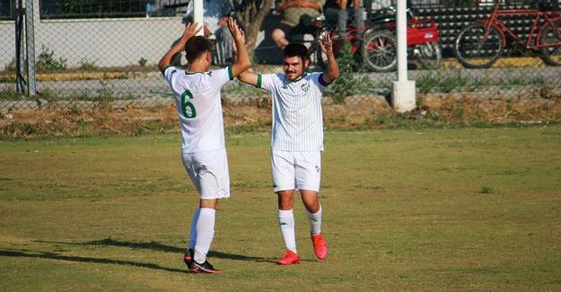 Bursaspor U19 Takımı Play-Offlarda!
