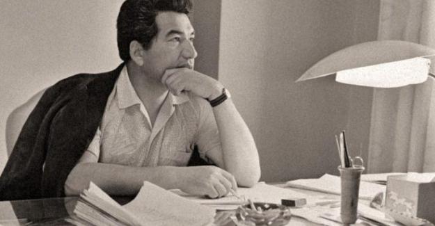 Cengiz Aytmatov ölümünün 13'üncü yılında anılıyor