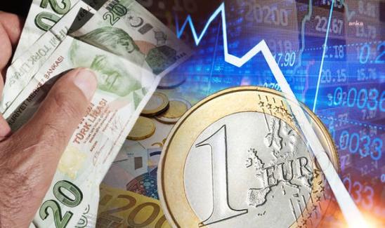 Dolar ve Euro yeni haftaya düşüşlerle başladı