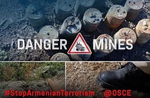 """ELVİN ABDURAHMANLI yazdı: """"Ermenilerin Hain Saldırısı!.."""""""