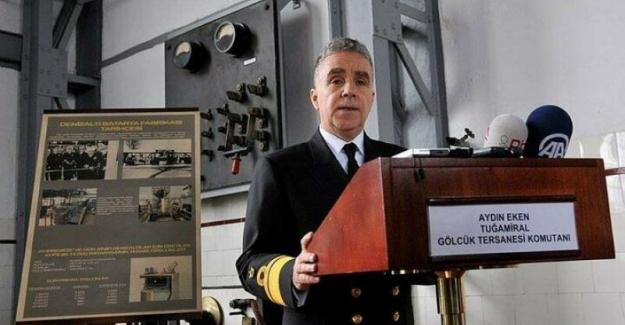 Emekli Tuğamiral Aydın Eken intihar mı etti, yoksa cinayet kurbanı mı?
