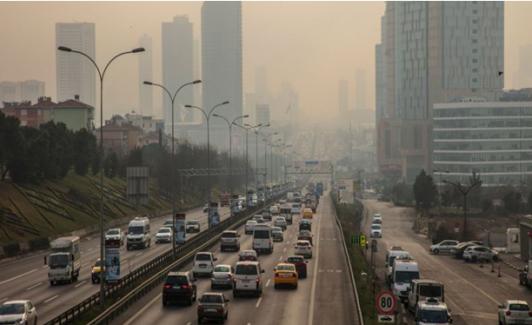 En Çevreci Sürücüler LPG'li Araç Sahipleri