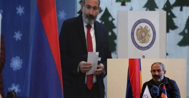 Ermenistan'da 20 Haziran seçiminin kesin sonuçları açıklandı