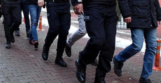 FETÖ operasyonunda gözaltı kararı verilen 61 polisten 47'si yakalandı.