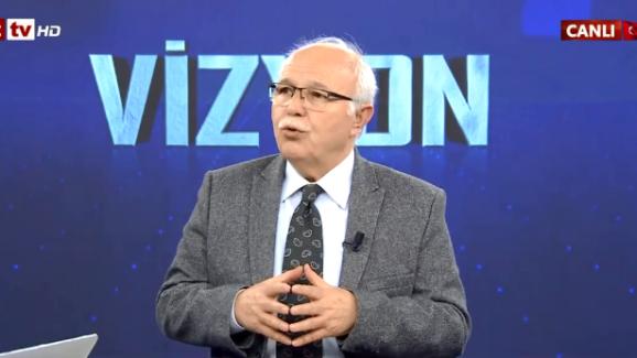 """HALİS ÖZDEMİR yazdı: """"Uygurları, Çerkesleri, Kırım Tatarlarını Anlamak!.."""""""