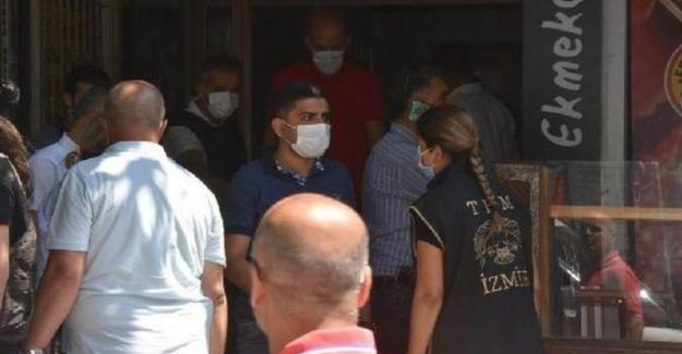 HDP İzmir il binasına saldırı: Bir kişi hayatını kaybetti, parti yönetimi hükümeti suçladı
