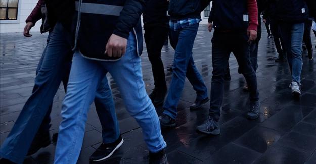 İstanbul merkezli ve 24 ilde FETÖ'ye yönelik operasyon
