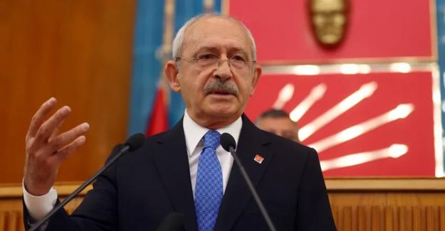 Kılıçdaroğlu: Atatürk'e hakaret etmek için mi açtınız Ayasofya'yı?