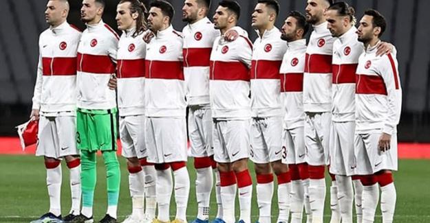 Milliler, Moldova ile yaptığı son hazırlık maçını galibiyetle bitirdi