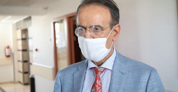 Prof. Dr. Mehmet Ceyhan'dan 'Koronavirüs aşısı kısırlık yapıyor' iddialarına yanıt