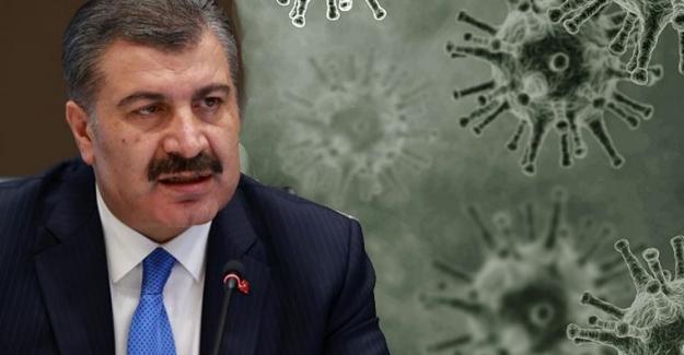 Sağlık Bakanı Koca, ülkemizde kaç vatandaşın Delta varyantına yakalandığını açıkladı