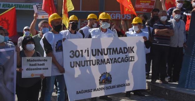 Soma'da 301 maden işçisinin hayatını kaybettiği facia nedeniyle Can Gürkan'a 20 yıl hapis cezası verildi