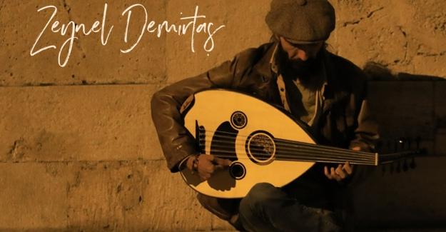 Ud sanatçısı Zeynel Demirtaş'tan aynı anda 3 albüm!