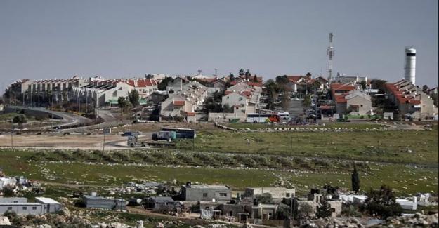 Yahudi yerleşimciler işgal altındaki Batı Şeria'da Filistinlilere yine saldırdılar
