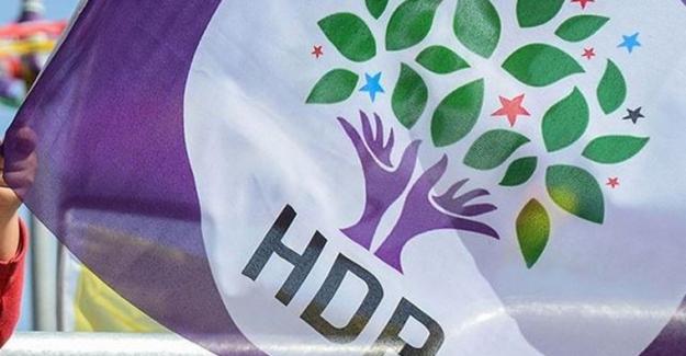 Yargıtay Cumhuriyet Başsavcılığı, HDP'nin kapatılması istemiyle yeniden dava açtı