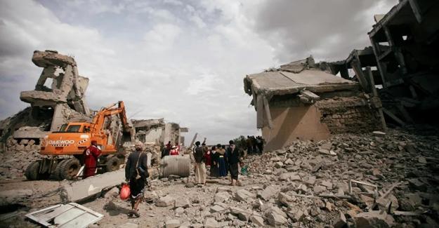 Yemen'e ateşkes çağrısı