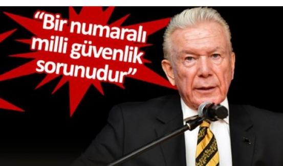 20 tugayı silahlandırabilecek kayıp silah var… Türkiye'nin bir numaralı milli güvenlik sorunudur!